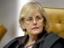 Rosa Weber encaminha ação contra Alcolumbre para manifestação da PGR