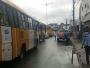 Moradores do bairro de Paripe denunciam ocupação irregular dos comerciantes na Avenida Suburbana