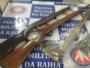 Jovem mata pai com golpes de machado e enterra corpo com ajuda da mãe na Bahia; mulher e filho são presos