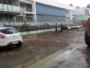 Entulho é retirado da Frente do Colégio Praia Grande, em Periperi, depois de publicação do Subúrbio News