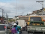 Avenida Suburbana congestionada nesta sexta