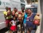 Famílias do Calabar e Alto das Pombas recebem chester