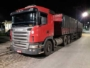 Carga de 37 toneladas de soja é recuperada