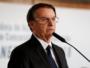 Bolsonaro diz que incêndios não podem gerar sanções ao Brasil
