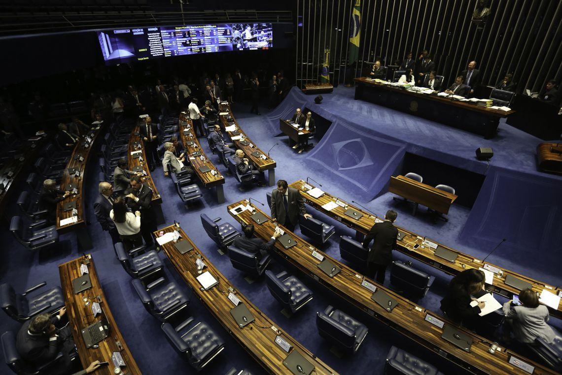 Resultado de imagem para Senado aprova penas mais duras para perseguição obsessiva