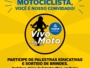 Transalvador lança  Campanha Vivo na Moto, neste sábado, na Prefeitura Bairro do Subúrbio
