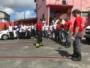 Bombeiros realizam palestras para crianças em Simões Filho