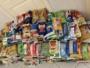BCS vai doar 500 kg de alimentos para Campanha do Agasalho