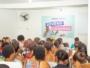 Programação Jovens Cidadãos, no Subúrbio