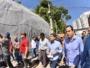 Geomanta leva mais segurança a 315 moradores de área de risco em Narandiba
