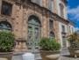 Prefeitura realiza substituição de gelo baiano vasos de plantas no Centro Histórico