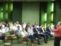 Dirigente do Denatran visita Detran-BA e faz palestra sobre comportamento no trânsito