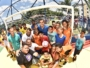 Jardim Nova Esperança ganha quadra esportiva