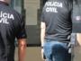 Suspeito de estelionato em São Paulo é preso em Tucano