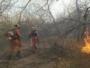 Bombeiros intensificam combate aos incêndios na Bahia